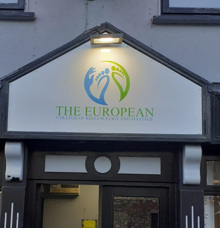 the european college of reflexology 2
